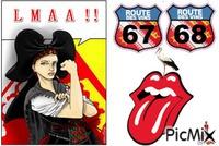 Alsace 67 ou 68