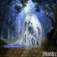 créa marysette