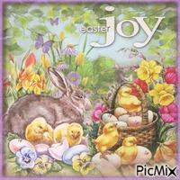 Easter Joy