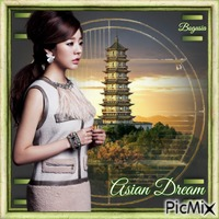 Asian Dream