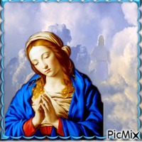 Jungfrau Maria