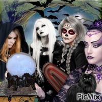 women of gothic