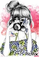 Manga Photographe