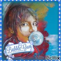 Bubble Gum❤️🌼