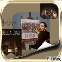 Dalí en la Casa de papel