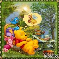 Winnie - Contest