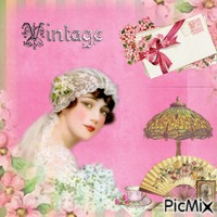 La Sposa - Vintage
