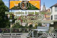 24 eme GC