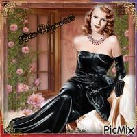 Concours : Rita Hayworth