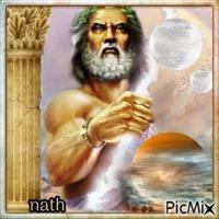 Mythologie,concours