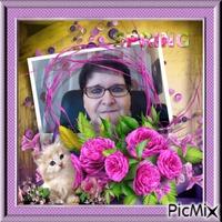 Rosenfreund neues Profilbild