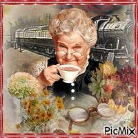 grandma coffee is the best