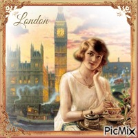 London / Vintage