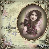 Romantique vintage
