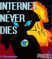 Internet Never dies
