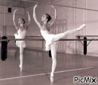 Danseuse un jour, danseuse toujours !