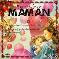 Dimanche 14 mai , fete des mères