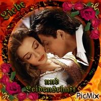 Bollywood Liebe & Leidenschaft