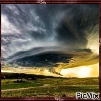 Phénomène météorologique