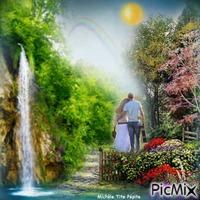 Ptit paradis romantique