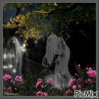 Fantômes.
