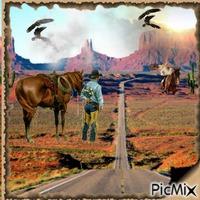 Au Bout de la Route