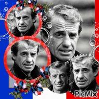 R.I.P. Jean Paul Belmondo 😢