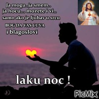 LAKU NOC