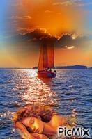 Sueños de mar