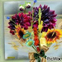 bouquet d aout
