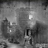 La visite du chateau