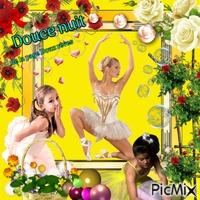 Les danseuses