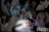 montage 2/15 Les anges