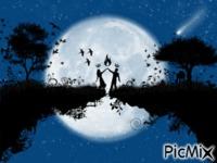 Un monde de rêve et d'amour