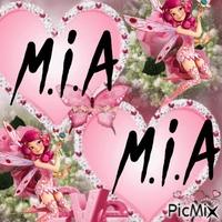 Les cœurs de mia☆☆