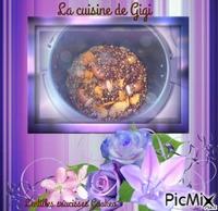 Lentilles saucisses Cookeo