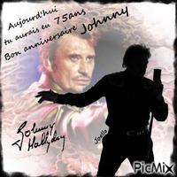 15.06 Anniversaire Johnny Hallyday
