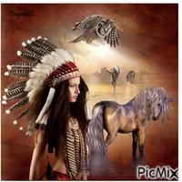 amerindienne.Cheyenne63