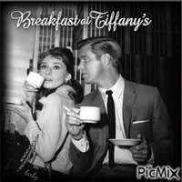 Breakfast At Tiffany's !!!!!