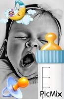 Queriendo dormir