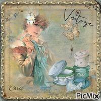 Marta vintage