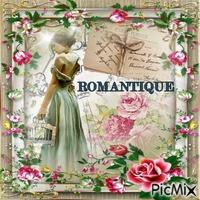 vintage romantique