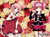 manga rose