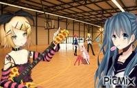 New-Vocaloid