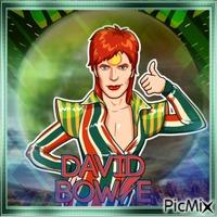 David Bowie O Mars