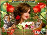 Bonne fête des mamans Caticha6464