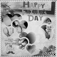 Happy Father'sday