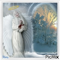Beauté angélique
