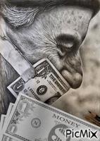 Silencio por dinero