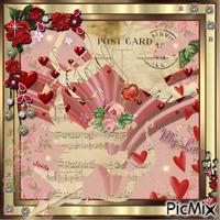 Cupidon ...... vintage